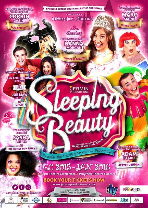Sleeping Beauty – Pantomime