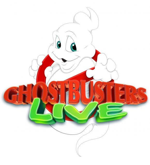 Ghostbusters Live: On Stage and Screen 2014