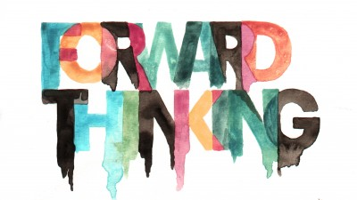 Forward thinking 1