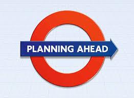 planning ahead 1