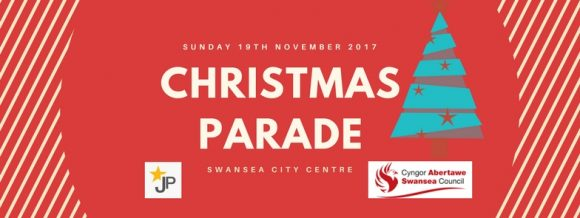 Swansea Christmas Parade