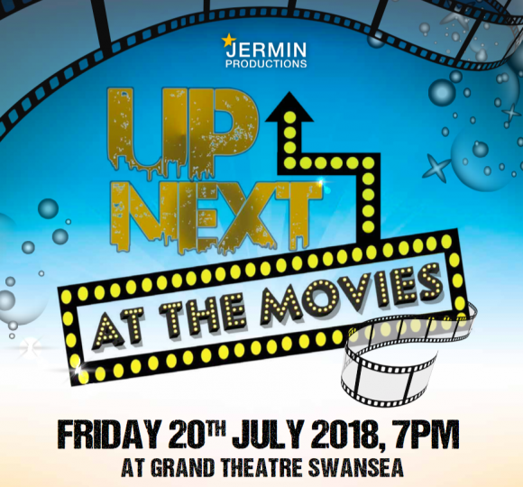 Up Next At The Movies 2018