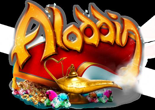 Aladdin Logo 1b