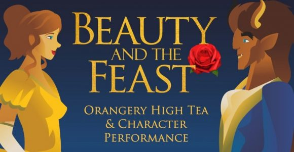 Beauty and the Feast 2018!