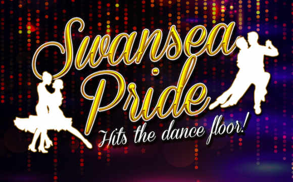 Swansea Pride Hits the Dance Floor 2019