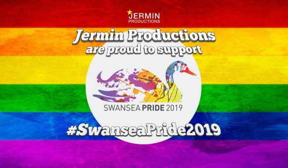 Swansea Pride Parade and Festival 2019!